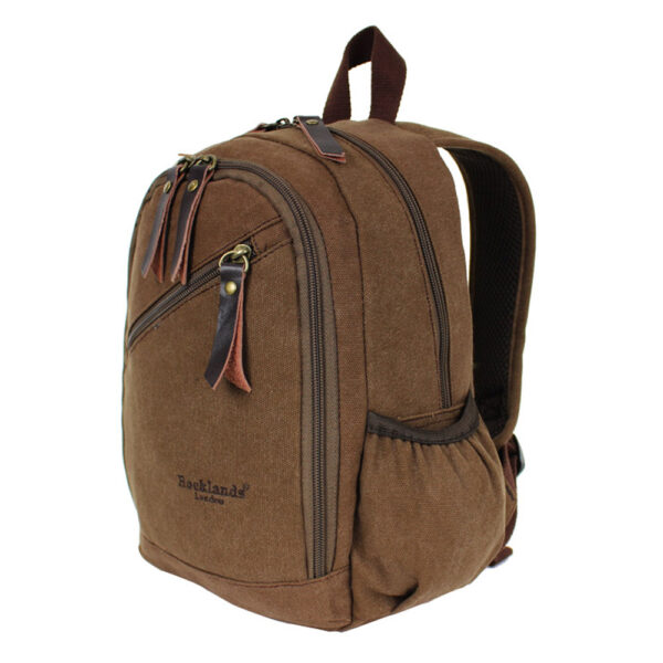 3a8154f4e5aa ... Canvas Side Bag. Previous product · RL43001 Ultra Light Small Backpack  £7.50